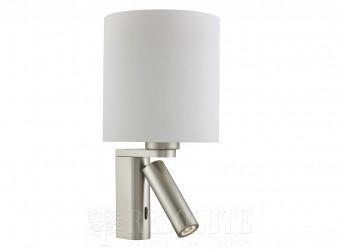 Настенный светильник Searchlight Wall 0991SS
