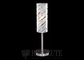 Настольная лампа Italux Halo MTM1850-1