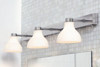 Светильник для ванной комнаты Herstal Kelby 03017320120