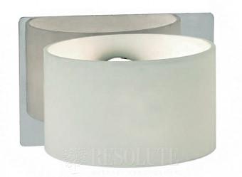 Настенный светильник для ванной комнаты MARKSLOJD SIGTUNA 100010
