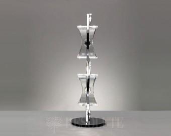 Настольная лампа Mantra Krom 0896