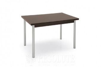 Стол на металлических ногах Olivo&Godeassi G/4711 Linea