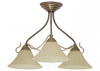 Потолочный светильник Nowodvorski VICTORIA gold III 2997