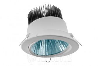 Светильник врезной VISION AISLE SLR160R/20W
