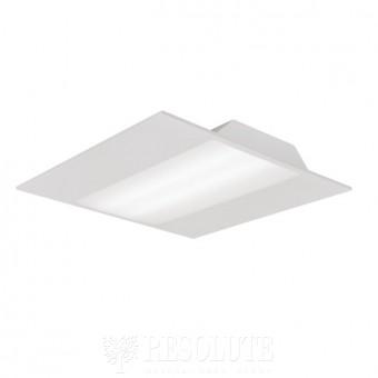 Светодиодный светильник  LUGCLASSIC LED ECO PLX 600x600
