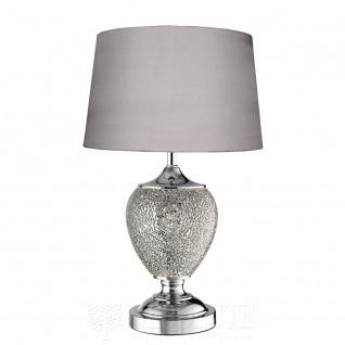 Настольная лампа Searchlight Mosaik EU4516SI
