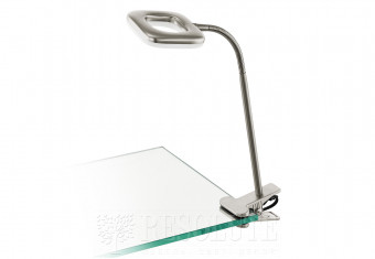 Настольная лампа-прищепка Eglo LITAGO LED 97016