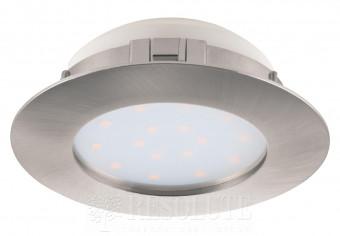 Точечный светильник для ванной Eglo PINEDA LED 95889