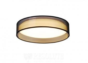 Люстра потолочная Zuma Line ADEM E9371-37-LED-BL