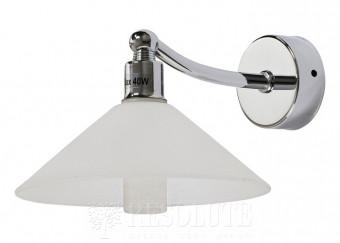 Настенный светильник для ванной Nowodvorski MILTON I 5264