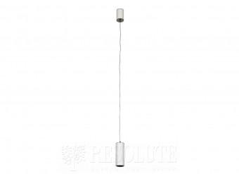Точечный светильник Italux Moldes LED HL7718/7W 4000K WH+GR