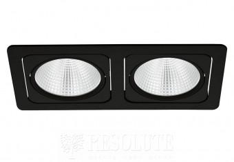Точечный светильник Eglo VASCELLO G LED 61677