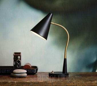 Настольная лампа Duet Herstal 13001140405