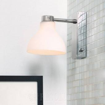 Светильник для ванной комнаты Herstal Kelby 03017120120