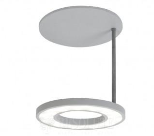 Потолочный светильник  Nowodvorski LOOP LED GRAY 6386