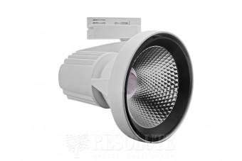 LED прожектор трековый VISION Pinin TRL150ALB/35W