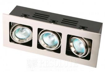 Точечный светильник BOX III NM Maxlight H0017