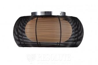 Люстра потолочная TANGO MX1104-2 BLACK