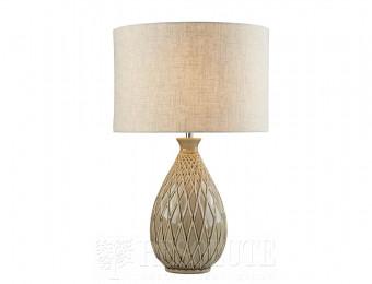 Настольная лампа Searchlight Cadence EU1021