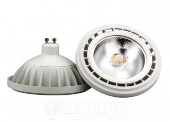 Рефлектор светодиодный Nowodvorski LED COB 15W 9831