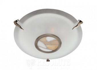 Потолочный светильник Searchlight TIFFANY 36095AM