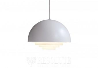 Подвесной светильник Motown Herstal medium white 06007350020