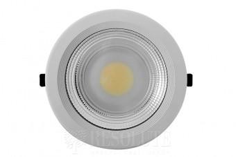 Светильник врезной VISION PLATOS DLR105F/7W