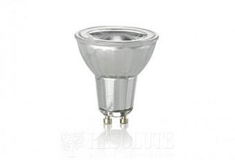 Лампа LED CLASSIC GU10 7W 640Lm 3000K Ideal Lux 123943