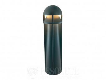 Уличный фонарь-столбик Norlys Narvik 552GR