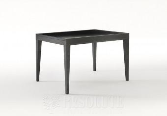 Стол деревянный со стеклянной столешницей Jake 110 Natisa TL 1462