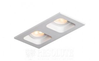 Встраиваемый светильник Mistic DOUBLE mini QUAD MR16 05355550