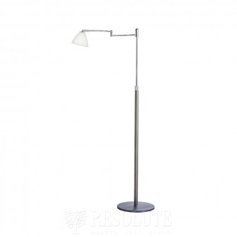 Торшер New Swing Dove Herstal grey/white 14051051320