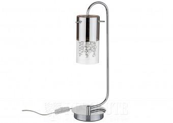 Настольная лампа Italux Marqu MTM1636/1A