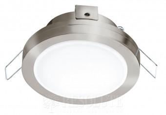 Точечный светильник для ванной Eglo PINEDA LED 95918