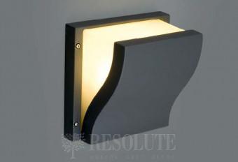 Настенный светильник уличный Nowodvorski MAKALU B 4438
