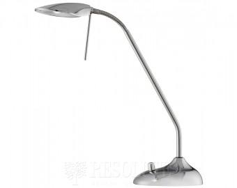 Настольная лампа Searchlight LED с диммером 9663CC