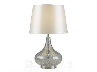 Настольная лампа Searchlight Cantata EU6131CL