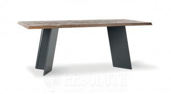 Деревянный стол PLUS Natisa TM 1211