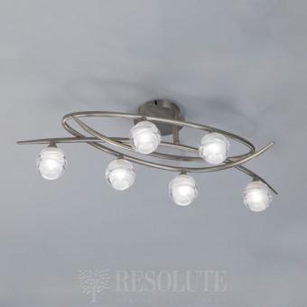 Настенный светильник Searchlight Stroud 1812