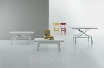 Стол трансформер iMultifunzione by Sedit Regolo