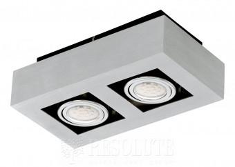 Точечный светильник EGLO LOKE 91353