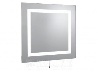 Зеркало с подсветкой для ванной Searchlight Mirror 8510