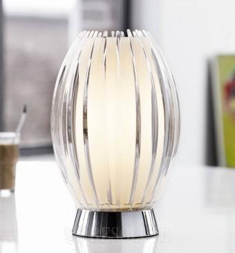 Настольная лампа Herstal Tentacle clear medium 13082200124