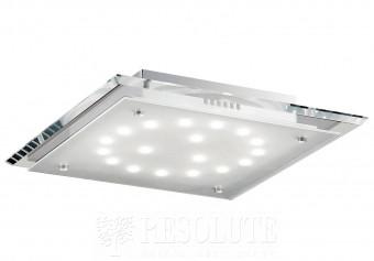 Светодиодная люстра PACIFIC PL18 Ideal Lux 074221