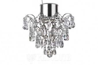 Светильник для ванной комнаты Searchlight CRYSTALS 7901-1CC