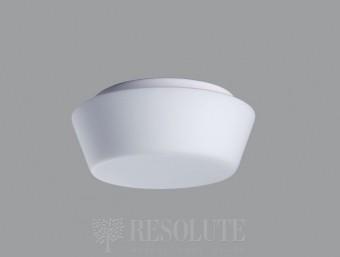 Настенно-потолочный светильник Osmont Crater-1 42800