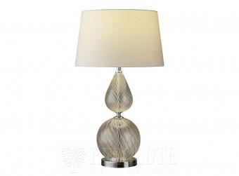 Настольная лампа Searchlight Derby EU3401CL