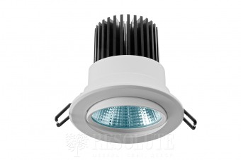 Светильник врезной VISION AISLE SLR110R/7W