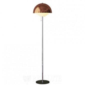 Торшер Motown Herstal copper 14007270102