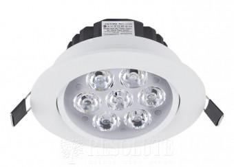 Точечный светильник Nowodvorski CEILING LED 7W 5960